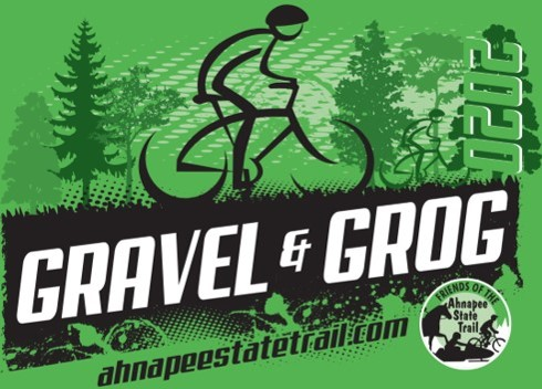 Friends of the Ahnapee State Trail Gravel Grog