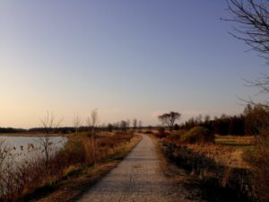 Ahnapee State Trail Rails to Trails